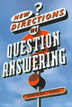 New Directions In Question Answering - Maybury, Mark T. (EDT) - ISBN: 9780262633048