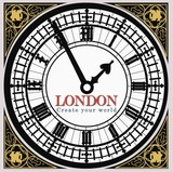 London - New Holland Publishers (COR) - ISBN: 9781742577418