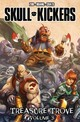 Skullkickers Treasure Trove Volume 3 - Zub, Jim - ISBN: 9781632153982