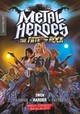Metal Heroes and the Fate of Rock, m. Audio-CD - Harder, Swen - ISBN: 9783939212607