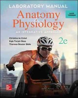 Laboratory Manual Main Version For Mckinley's Anatomy & Physiology - Bidle, Theresa; Eckel, Christine - ISBN: 9781259139437