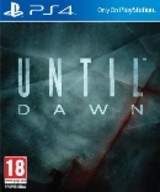 Until dawn - ISBN: 0711719815235