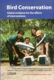 Bird Conservation - Williams, David R.; Pople, Robert G.; Showler, David A.; Dicks, Lynn V.; Ch... - ISBN: 9781907807206