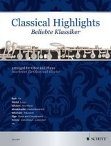 Classical Highlights - Hal Leonard Publishing Corporation (COR)/ Mitchell, Kate (EDT) - ISBN: 9783795748937