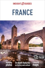 Insight Guides France (travel Guide With Free Ebook) - Insight Guides - ISBN: 9781780052151