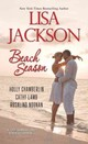 Beach Season - JACKSON, L. - ISBN: 9781420133059