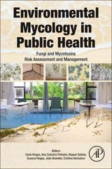 Environmental Mycology in Public Health - ISBN: 9780124114715