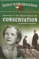Shapers Of The Great Debate On Conservation - White, Rachel W. - ISBN: 9780313328268