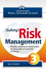 (Safety) Risk management - Geert Hulshof - ISBN: 9789081015462
