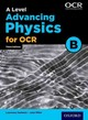 A Level Advancing Physics For Ocr B - Miller, John; Herklots, Lawrence - ISBN: 9780198340942
