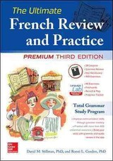 Ultimate French Review And Practice, Premium Third Edition - Gordon, Ronni L.; Stillman, David M. - ISBN: 9780071849296