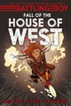 The Fall Of The House Of West - Pope, Paul/ Petty, J. T./ Rubin, David (ILT) - ISBN: 9781626720107