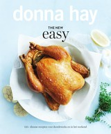 The new easy - Donna Hay - ISBN: 9789000347179