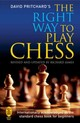 Right Way To Play Chess - Pritchard, David - ISBN: 9780716021995