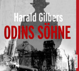 Odins Söhne, 6 Audio-CDs - Gilbers, Harald - ISBN: 9783956390234