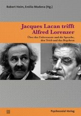 Jacques Lacan trifft Alfred Lorenzer - ISBN: 9783837925326