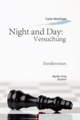 Night and Day - Versuchung - Westham, Carla - ISBN: 9783000496608
