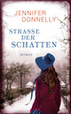 StraÃe der Schatten - Donnelly, Jennifer - ISBN: 9783866123984