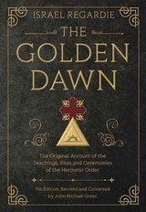 Golden Dawn - Regardie, Israel; Greer, John Michael - ISBN: 9780738743998