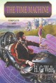 The Time Machine - Wells, H. G. - ISBN: 9780765351982