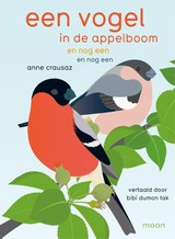 Een vogel in de appelboom - Anne Crausaz - ISBN: 9789048828289