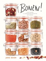 Bonen! - Joke Boon - ISBN: 9789048829606