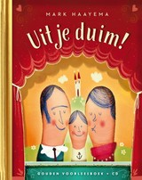 Uit je duim! - Mark Haayema - ISBN: 9789047620419