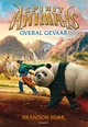 Overal gevaar - Sean Williams; Garth Nix; Brandon Mull - ISBN: 9789025868017