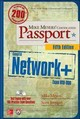 Mike Meyers' Comptia Network+ Certification Passport - Meyers, Mike/ Weissman, Jonathan S. - ISBN: 9780071847964