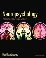 Neuropsychology - Andrewes, David (university Of Melbourne, Australia) - ISBN: 9781841697017