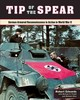 Tip Of The Spear - Edwards, Robert - ISBN: 9780811715713