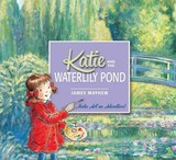 Katie And The Waterlily Pond - Mayhew, James - ISBN: 9781408332450