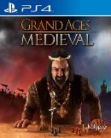 Grand ages - Medieval - ISBN: 4260089416536