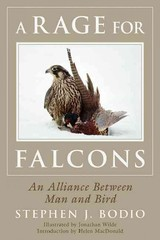 Rage For Falcons - Bodio, Stephen - ISBN: 9781634506724