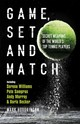 Game, Set And Match - Hodgkinson, Mark - ISBN: 9781472905772