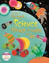 Big Book Of Science Things To Make And Do - Pratt, Leonie - ISBN: 9781474903271