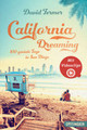 California Dreaming - 100 geniale Tage in San Diego - Fermer, David - ISBN: 9783841503688