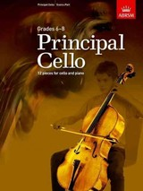 Principal Cello - ISBN: 9781848497467