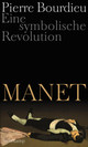 Manet - Bourdieu, Pierre - ISBN: 9783518586808