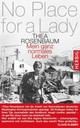 No place for a lady - Rosenbaum, Thea - ISBN: 9783776627657