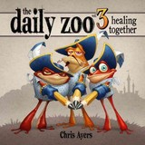 The Daily Zoo - Ayers, Chris - ISBN: 9781624650222