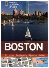National Geographic Explorer Boston - ISBN: 9783955591205