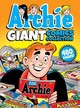 Archie Giant Comics Collection - Archie Superstars - ISBN: 9781627389495