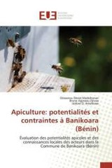 Apiculture - Collectif - ISBN: 9783841661746
