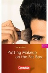 Putting Makeup on the Fat Boy - Wright, Bil - ISBN: 9783060338214