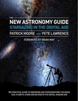 Stargazing: The Digital Astronomer - Lawrence, Pete - ISBN: 9781780976136