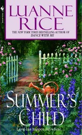 Summer's Child - Rice, Luanne - ISBN: 9780553587623