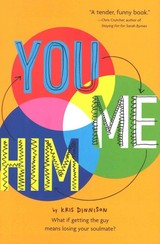 You And Me And Him - Kris Dinnison, Dinnison - ISBN: 9780544301122