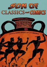 Son Of Classics And Comics - Kovacs, George (EDT)/ Marshall, C. W. (EDT) - ISBN: 9780190268893
