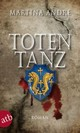 Totentanz - André, Martina - ISBN: 9783746631523